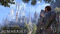 The Elder Scrolls Online: Summerset – Viaggio a Summerset