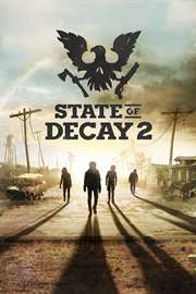State of Decay 2 per PC Windows