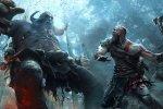 God of War, come funziona il nuovo sistema di combattimento