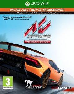 Assetto Corsa Ultimate Edition per Xbox One