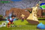 Dragon Quest Builders 2 in nuove immagini