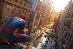 Nuove immagini di Marvel's Spider-Man