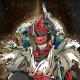 World of Demons: trailer di lancio del gioco d'azione di Platinum in stile Okami