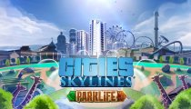 Cities: Skylines - Parklife - Il trailer di annuncio