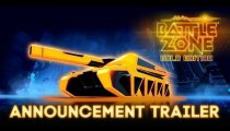 Battlezone: Gold Edition - Trailer d'annuncio