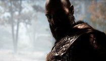 God of War: la prima Boss Fight