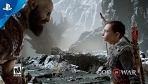 God of War – Trailer con i voti della stampa