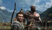 God Of War - Trailer della modalità fotografica