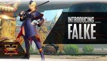 Street Fighter V: Arcade Edition - Trailer introduttivo di Falke