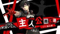 Persona 5: Dancing Star Night - Trailer di Ren Amamiya