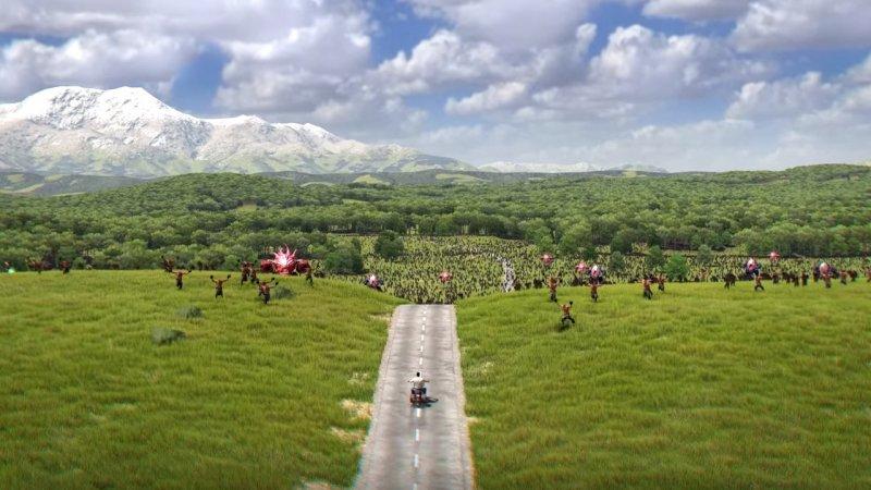 Serious Sam 4: Planet Badass: cosa attenderci?
