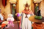 Un trailer per Dragon Quest VR, la nuova attrazione della VR Zone Shinjuku di Tokyo