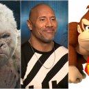 Donkey Kong vs George: chi è il gorilla migliore? La scelta di The Rock e del cast di Rampage