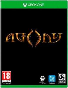 Agony per Xbox One