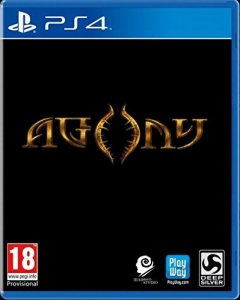 Agony per PlayStation 4