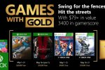 Metal Gear Solid V: The Phantom Pain e Vanquish nei Games With Gold di maggio