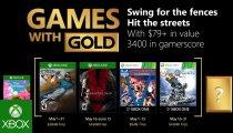 Xbox - Trailer dei titoli Games with Gold di maggio 2018