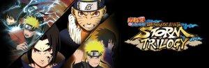 Naruto Shippuden: Ultimate Ninja Storm Trilogy per Nintendo Switch