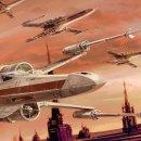 Vediamo in video un fantastico remake di Rogue Squadron fatto in un Unreal Engine 4