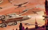 Vediamo in video un fantastico remake di Rogue Squadron fatto in un Unreal Engine 4 - Video