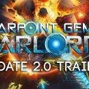 Starpoint Gemini Warlords - L'aggiornamento 2.0