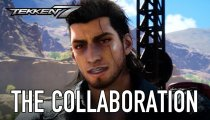 Tekken 7 - Intervista dietro le quinte sull'inserimento di Noctis tra i combattenti