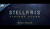 Stellaris: Distant Stars - Il trailer dello Story Pack