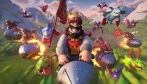 Clash Royale - Trailer della modalità Clan Wars
