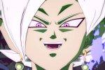 Dragon Ball FighterZ, le prime immagini di Fused Zamasu