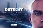 [Aggiornata] Detroit: Become Human è entrato in fase gold, disponibile la demo sul PlayStation Store