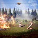 Octopath Traveler torna in un nuovo video di gameplay