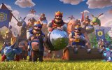Clash Royale, il trailer della modalità Clan Wars è uno spasso - Video