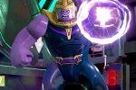 LEGO Marvel Super Heroes 2 si aggiorna con il DLC Infinity War