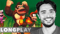 Donkey Kong e Donkey Kong Country - Long Play