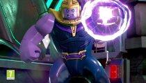 LEGO Marvel Super Heroes 2 - Trailer del DLC Infinity War