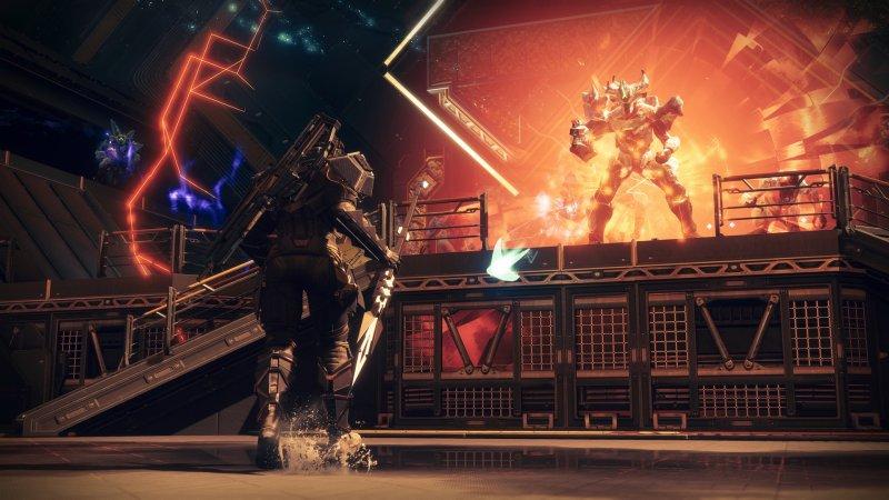Destiny 2: All'E3 verrà presentato il prossimo DLC