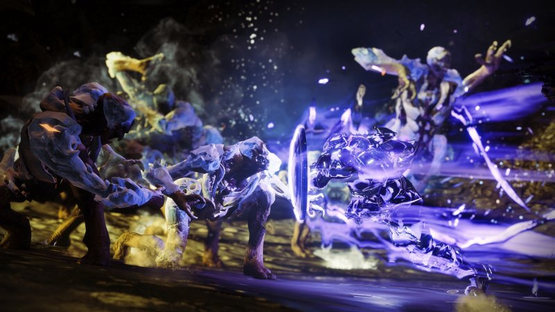 Alla scoperta di Destiny 2 La Mente bellica