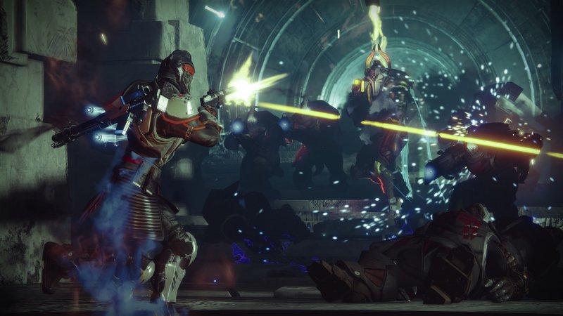 Destiny 2: in arrivo un