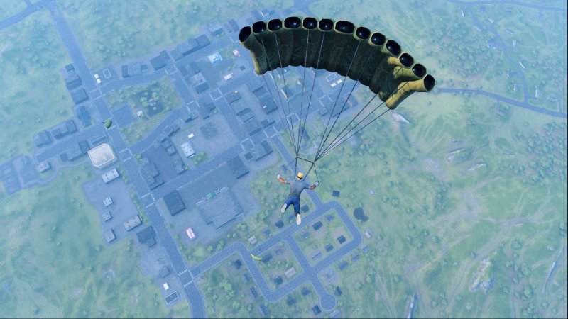 Il battle royale H1Z1 in open beta su PlayStation 4
