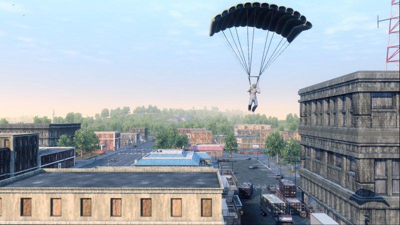 Il Battle Royale free-to-play H1Z1 arriva su PS4 a maggio