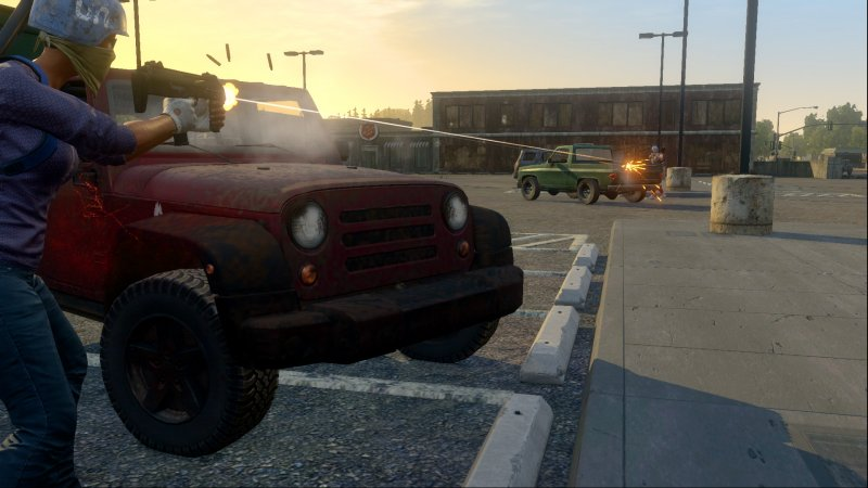 Il Battle Royale free-to-play H1Z1 arriva su PS4 a maggio