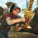 Strange Brigade torna nel teaser dell'E3 2018