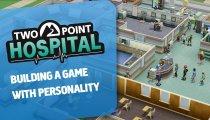 Two Point Hospital - Il nuovo videodiario di sviluppo