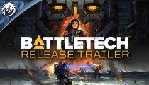 Battletech - Trailer di lancio