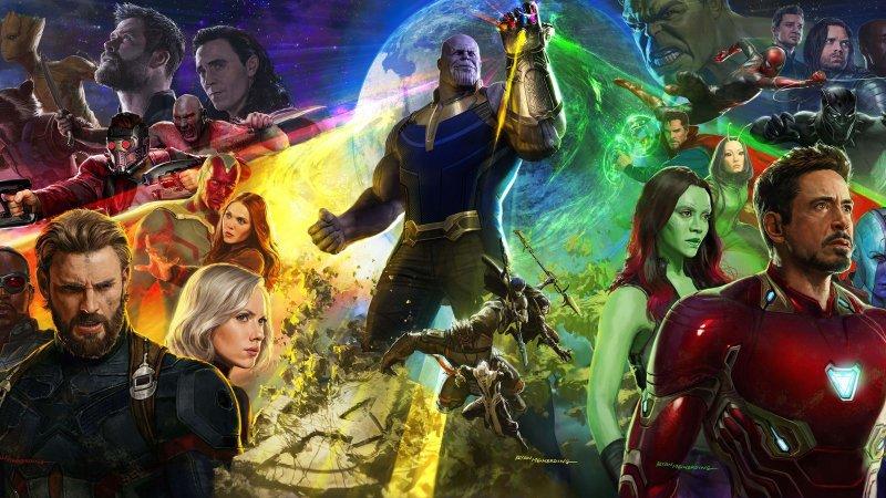 Avengers 5: Thanos tornerà? Marvel ci starebbe pensando