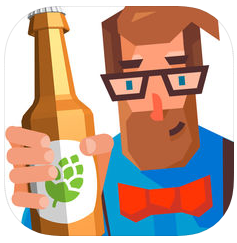 Brew Town per iPhone