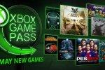 Ecco i nuovi titoli gratuiti che verranno aggiunti all'Xbox Game Pass a maggio