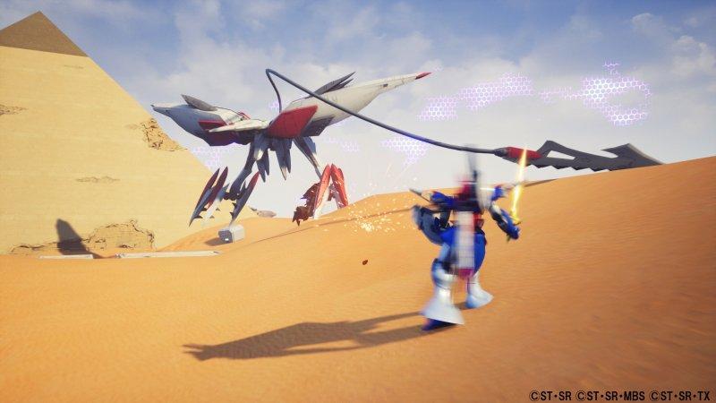New Gundam Breaker, la recensione