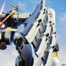 New Gundam Breaker ha una data di uscita su PC