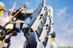 Nuove immagini di New Gundam Breaker